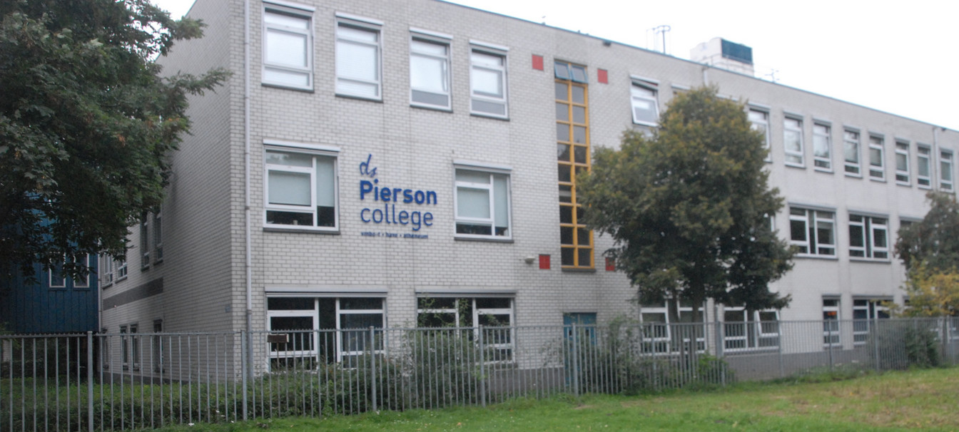 Ds Pierson College Den Bosch
